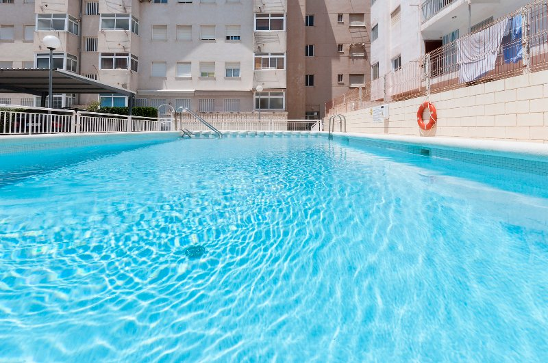 EPOCA - Apartment for 6 people in Playa De Daimuz, vakantiewoning in Miramar