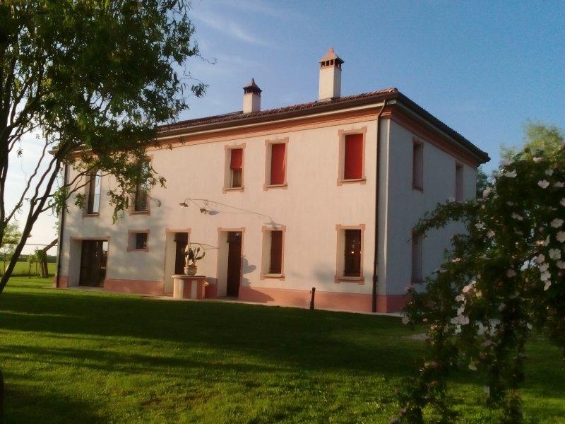 antico casale dei sogni agriturismo, holiday rental in Molinella