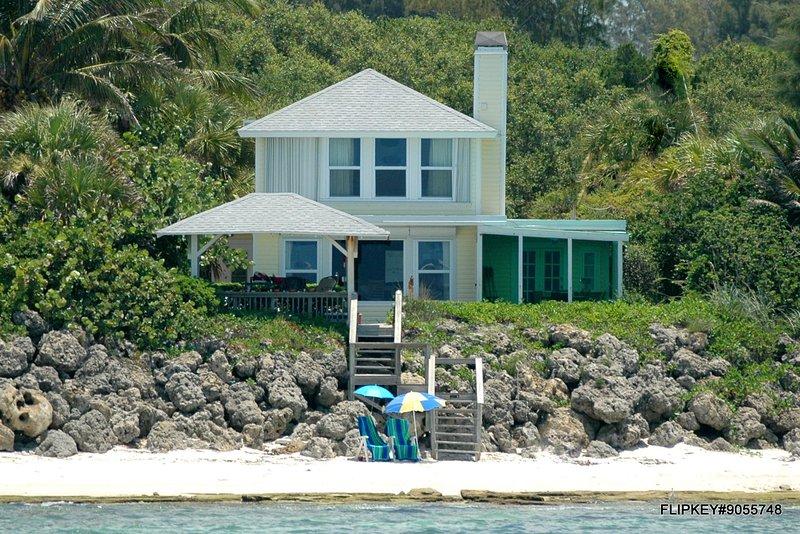 c1916 casa en la playa ... encantador, privado, cerca de todos tiene que Siesta Key para ofrecer, venga!