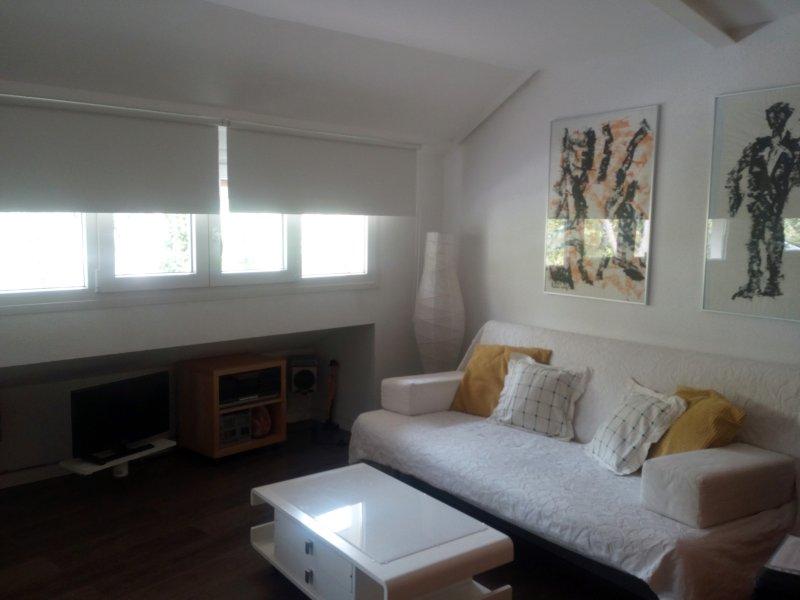 Apartamento Verano San Lorenzo, casa vacanza a Robledo de Chavela
