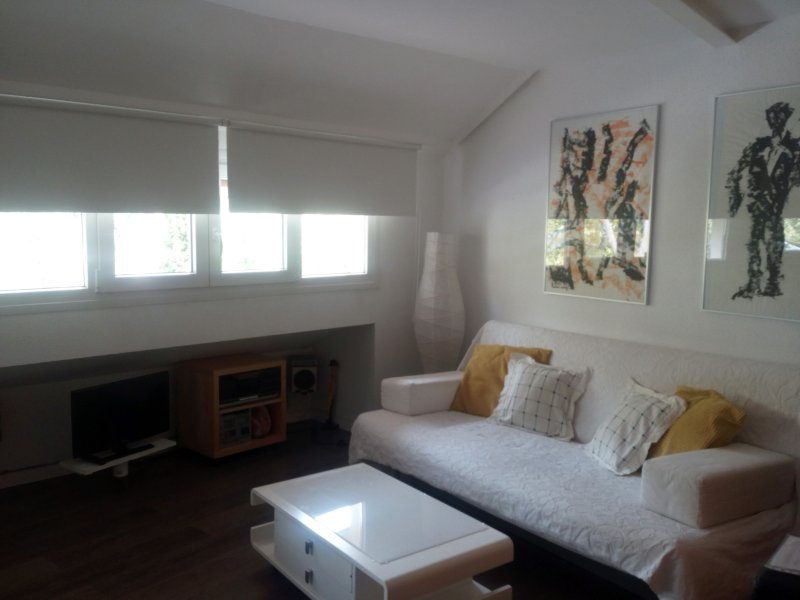 Apartamento Verano San Lorenzo, vacation rental in Valdemorillo