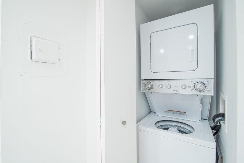 Lavar y Secadora