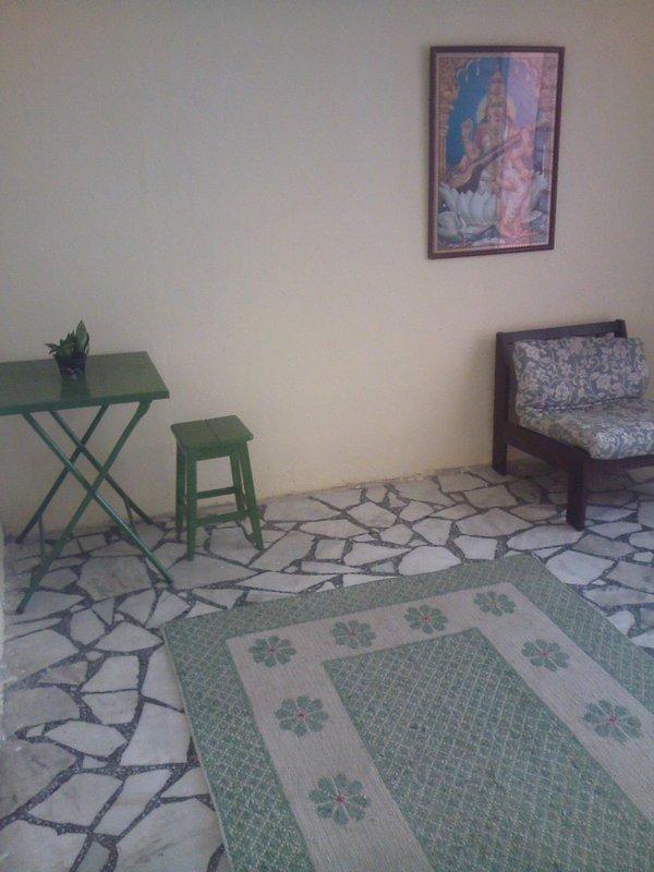 pousada residencial, holiday rental in Campos dos Goytacazes