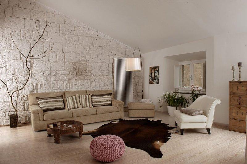 Apartment Massi, holiday rental in Porano