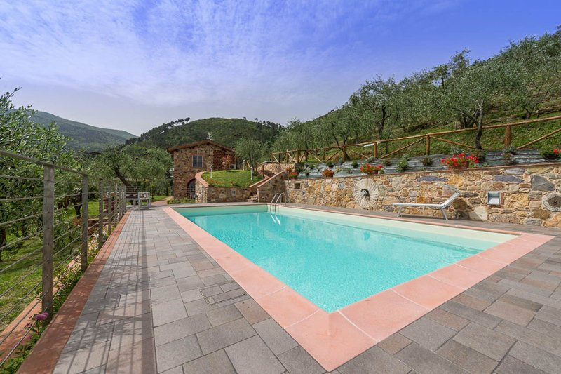 Il Podere, vacation rental in San Lorenzo a Vaccoli