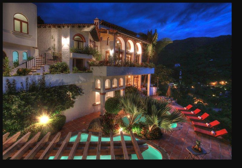 Casa Buenavista, holiday rental in Cabo Corrientes