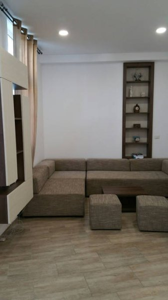 Modern and well-equipped house, holiday rental in Arad County