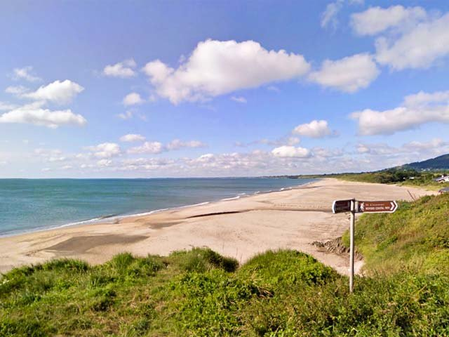 Castletown Beach