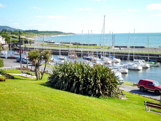 Castletown Harbor