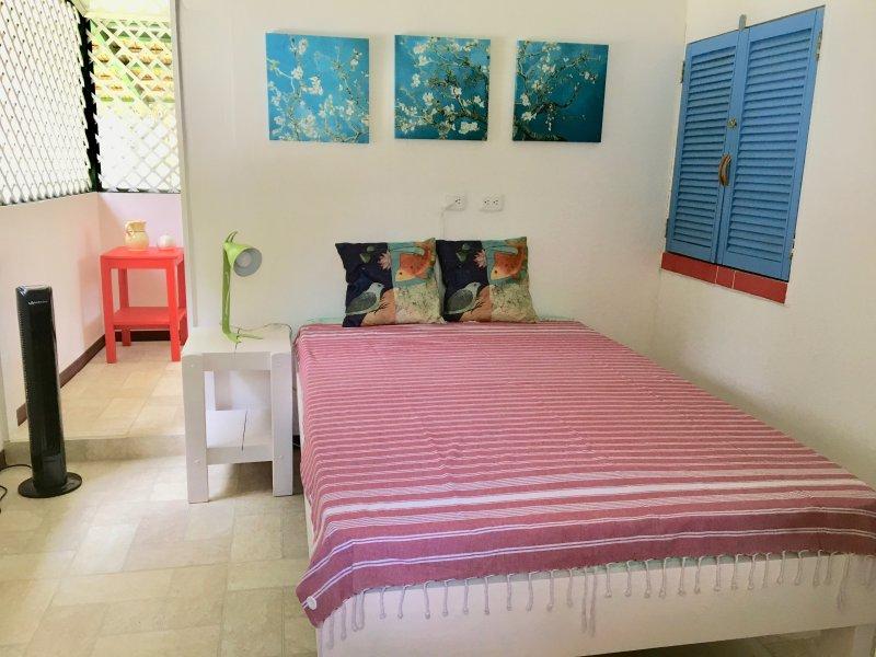 CASA  BANANA, vacation rental in Cocles
