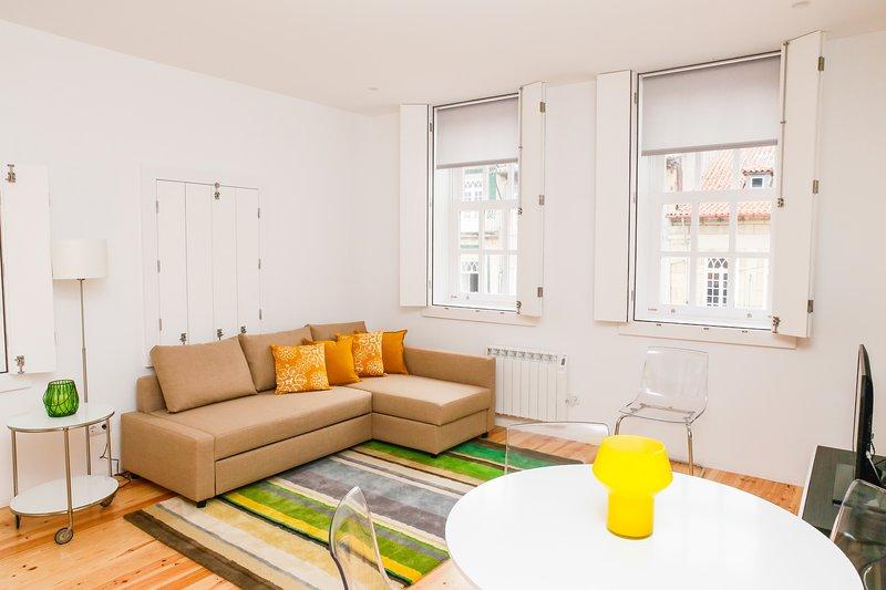 Appartamento T1 Camera Terrazza