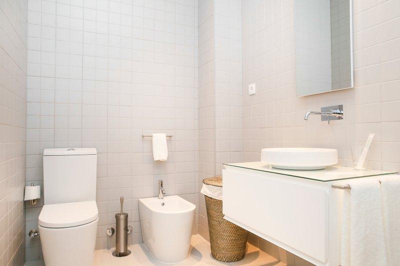 Camera Appartamento 1 camera Bagno Terrazza