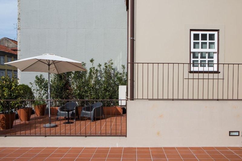 Terrazza Appartamento T1