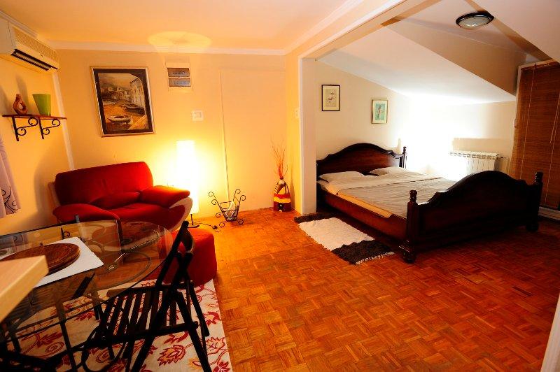 Natura Apartment, Ferienwohnung in Obrenovac