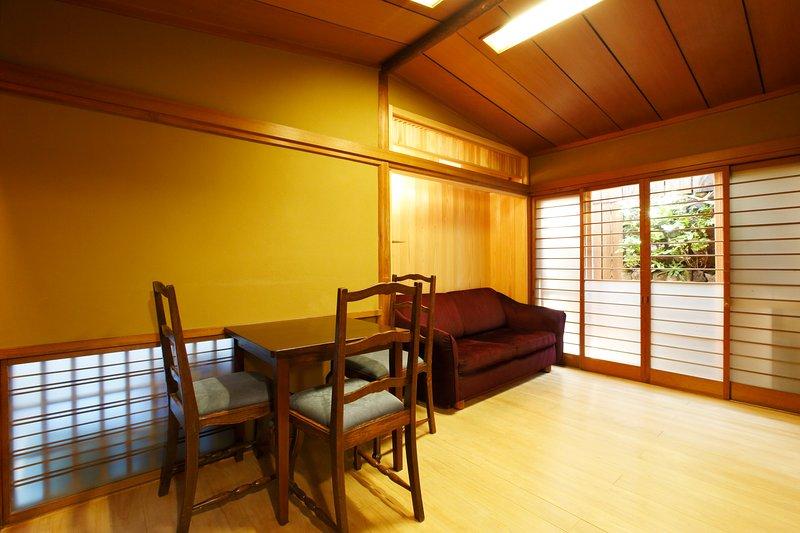 Sala de estar 1F