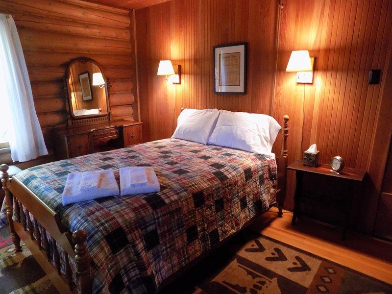 First floor bedroom Summer Camp