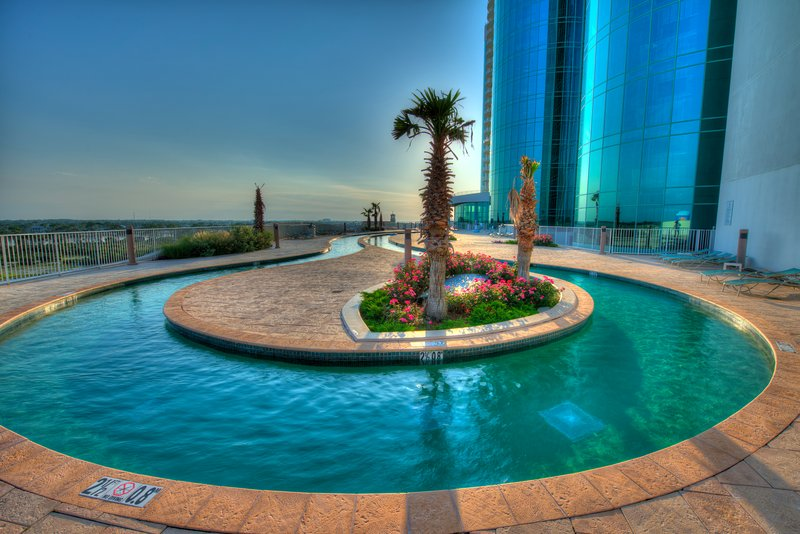 Turquoise Place #C2601 Has DVD Player and Ocean Views ...