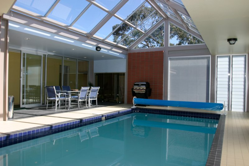 Bellehaven, holiday rental in Acton Park
