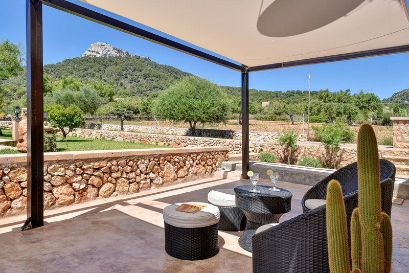 Alou, holiday rental in Cala d'Or