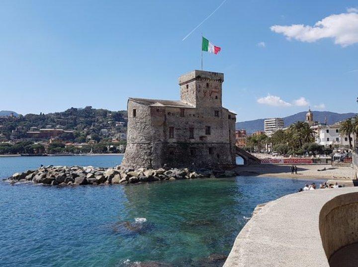 IN CENTRO A RAPALLO, holiday rental in Rapallo
