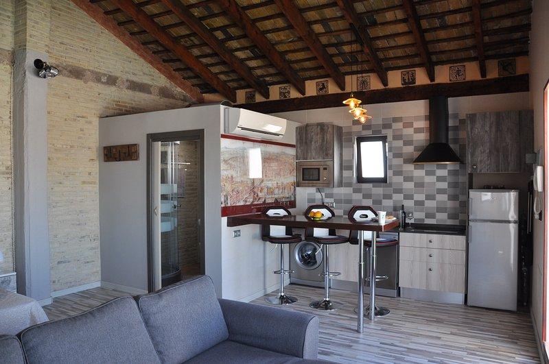 La Cambra, holiday rental in Valencia