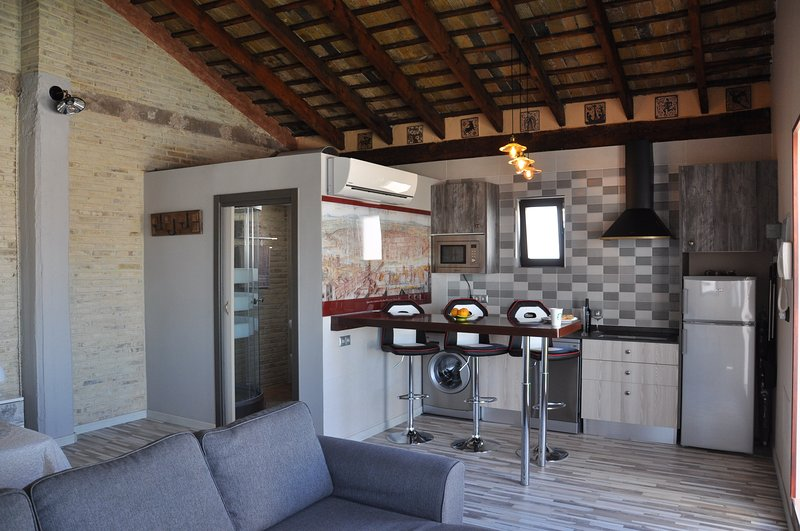 La Cambra, holiday rental in Grao