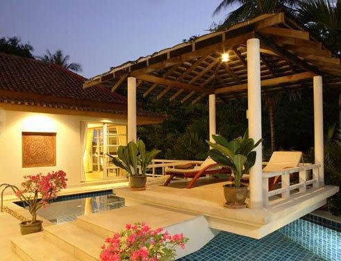 Kata Villa 456 - 4 Beds - Phuket, vacation rental in Karon