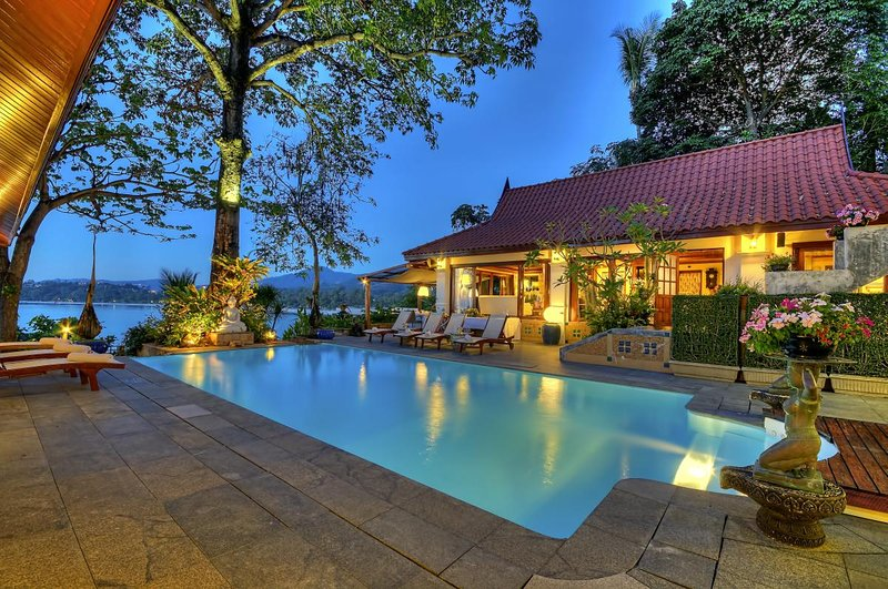 Kata Villa 401 - 6 Beds - Phuket, vacation rental in Karon