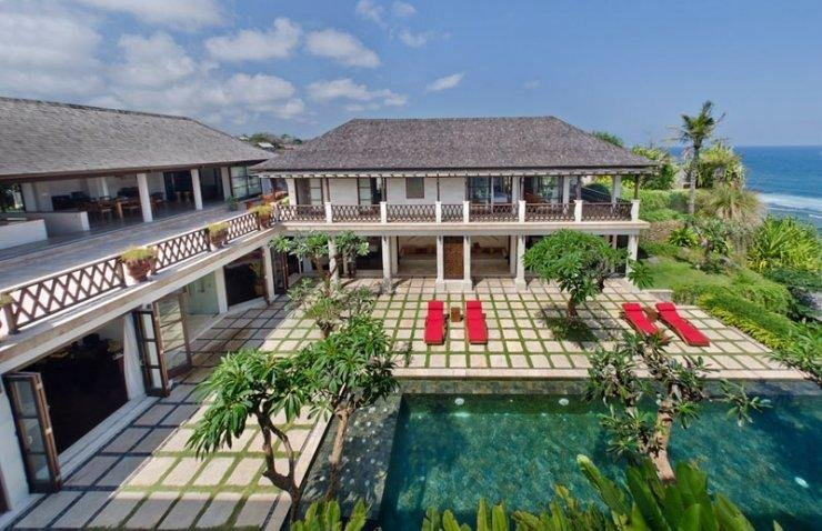 Uluwatu Villa 3460 - 4 Beds - Bali, vacation rental in Uluwatu