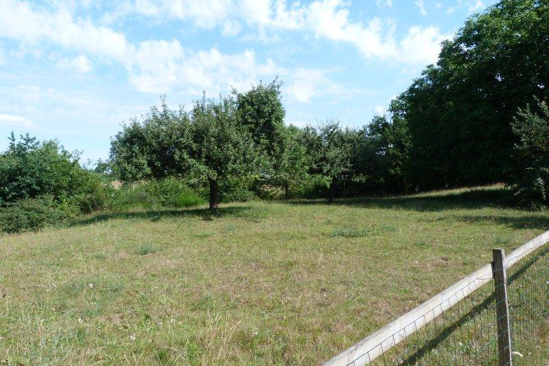 Rear views across unspoilt open countryside!