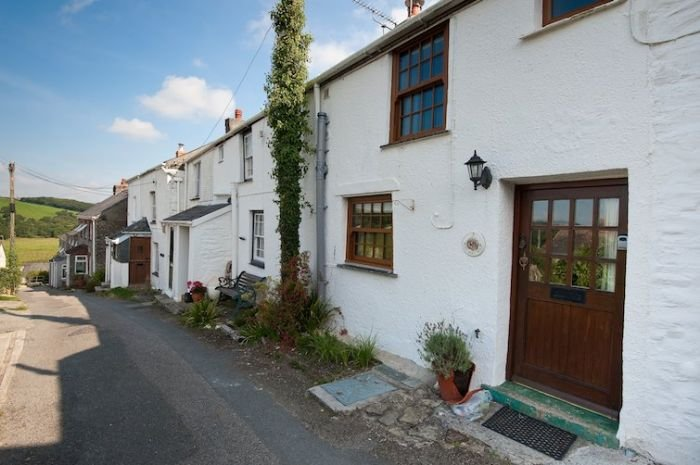 The Bolt Hole, holiday rental in Grampound