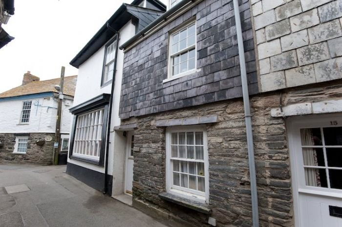 Fishermans Cottage, vacation rental in Port Gaverne