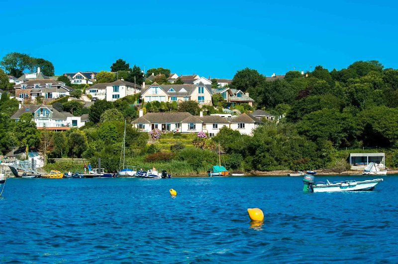 Seagulls, holiday rental in Rosevine