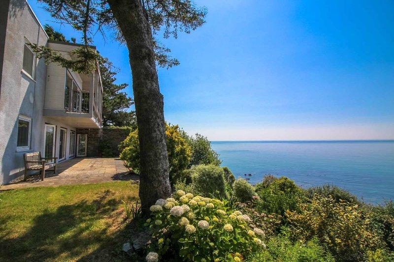 Little Watch House, casa vacanza a Seaton