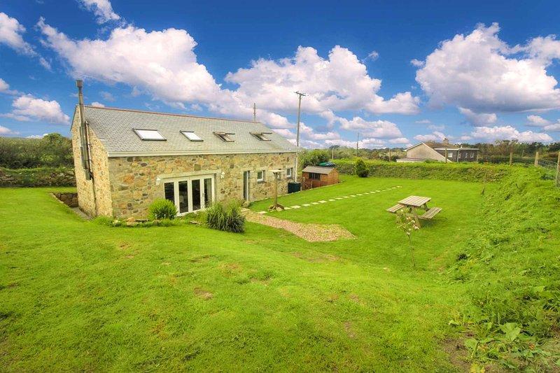 Trennal Barn, location de vacances à Leedstown