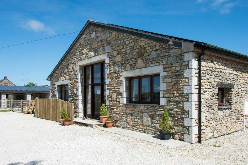Trippet Cottage, holiday rental in St. Breward