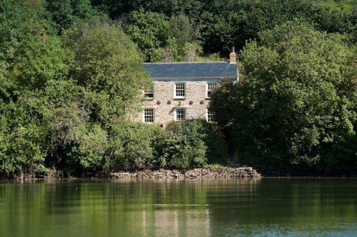 Pencreek Cottage, holiday rental in Penweathers