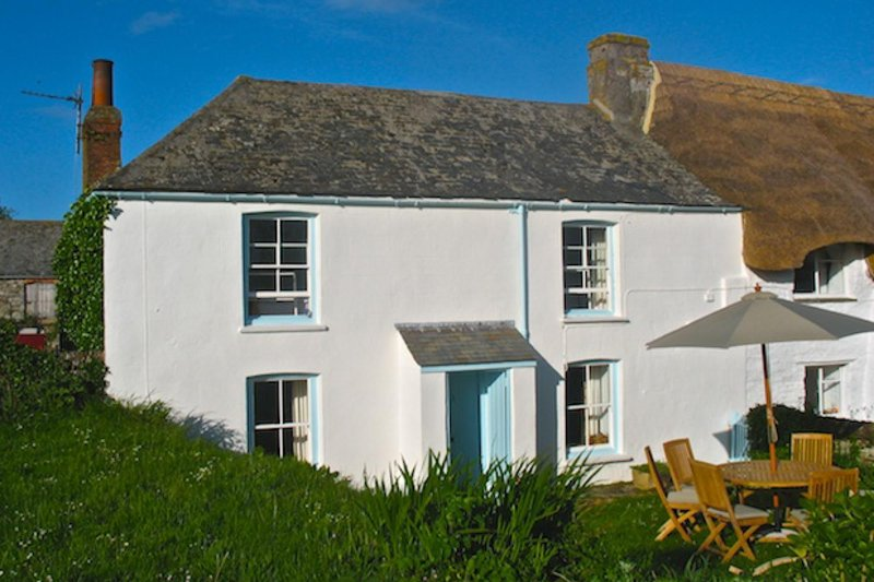 Mizpah Cottage, location de vacances à St Mawes