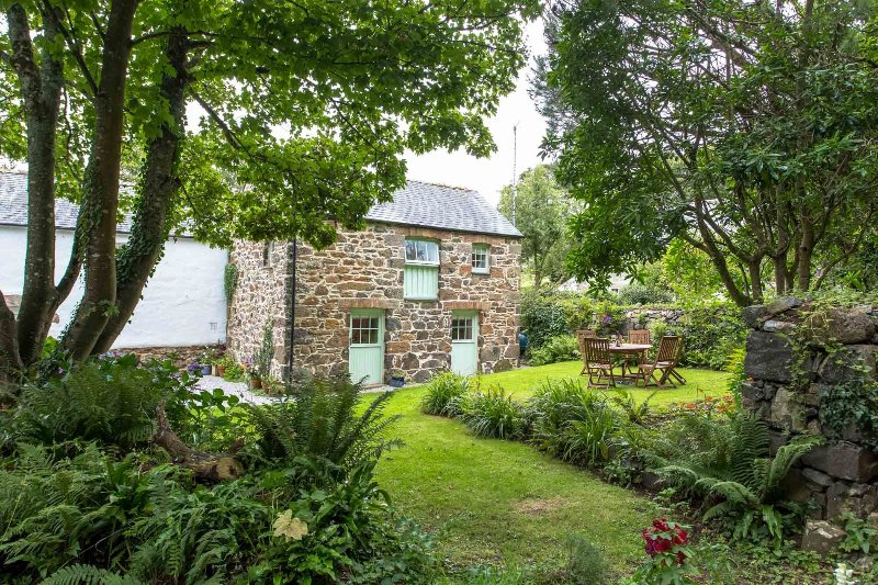 James' Cottage, holiday rental in Newtown-in-St-Martin