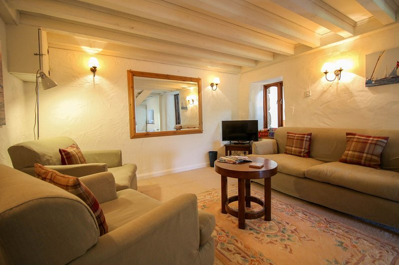 Kernyk Cottage, holiday rental in Wendron