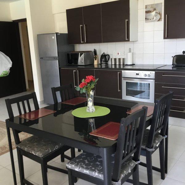 Holiday Apartment Cyprus, alquiler de vacaciones en Mazotos