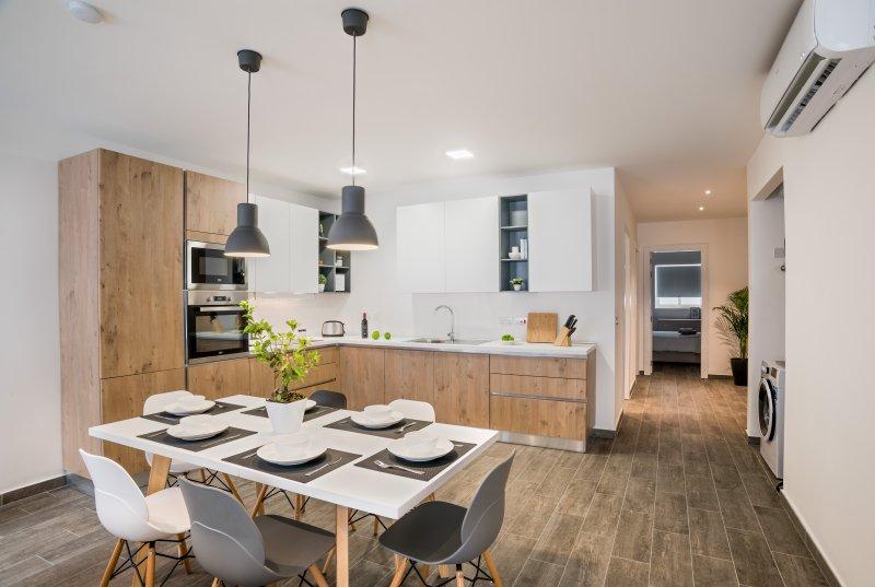 Ta Patist Apartment, aluguéis de temporada em Il Gzira