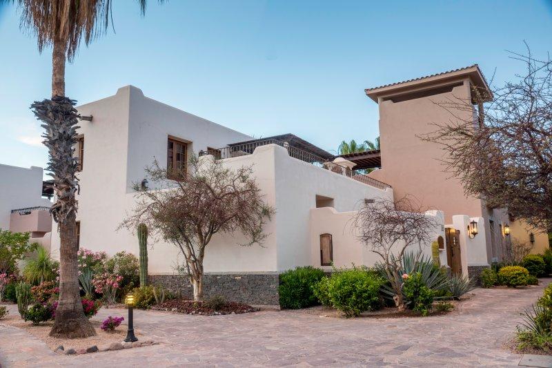 FN121-Loreto Bay-Luxury Mexican Villa, Ferienwohnung in Ensenada Blanca