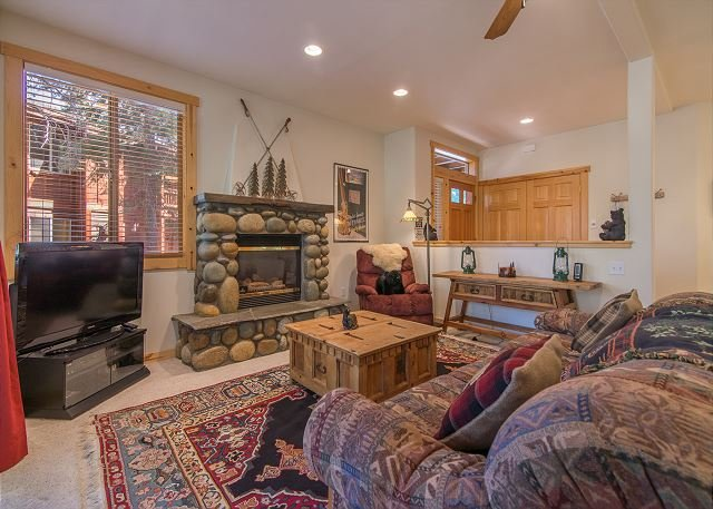 Tahoe Donner Vacation Rental Condo Ski Lease
