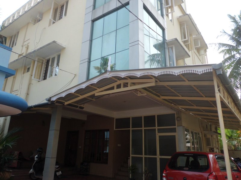 Hospitality Inn Cochin, 'Gold House' Kerala Govt. approved Homestay, alquiler vacacional en North Paravur