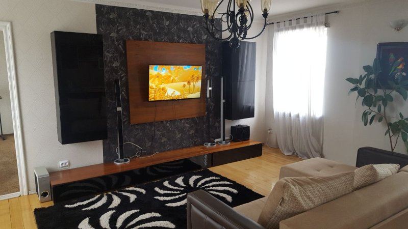 2 rooms in urban city, vacation rental in Primorsky Krai