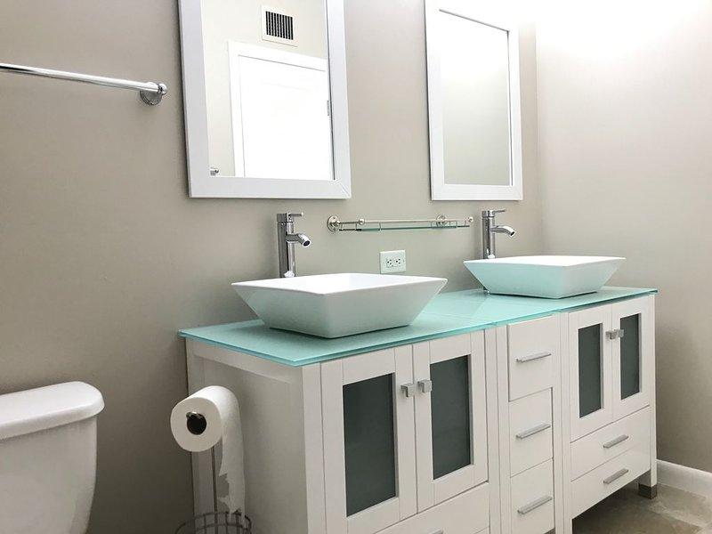 Cutest Bathroom EVER!
