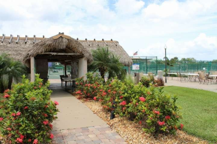Come practice your game on our 10 Har Tru Clay courts, complete with onsite tennis pro. More info *******.2345