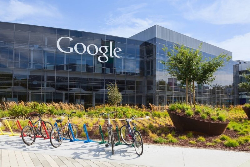 Googleplex is legendary. Be sure to drop by while in the area!