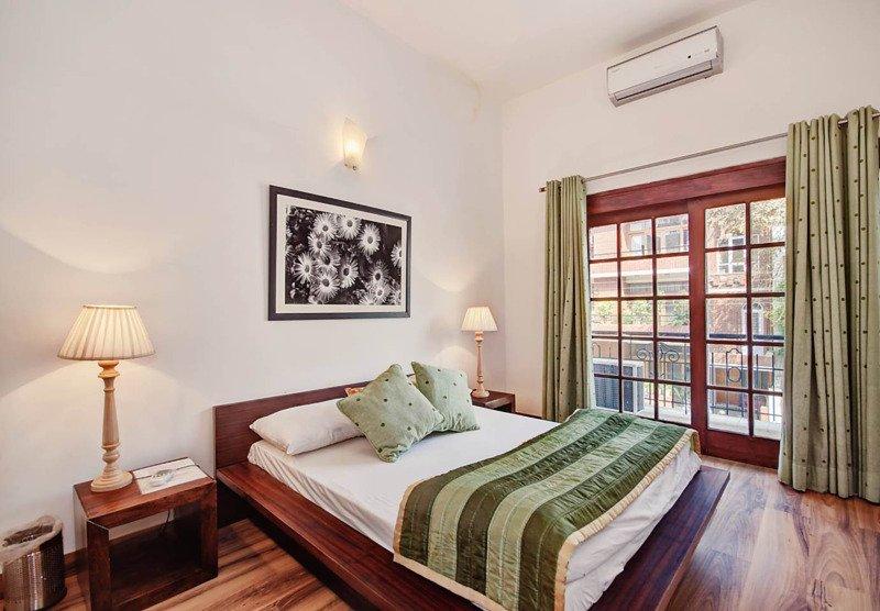 appartamento 3BHK a Safdarjung Enclave